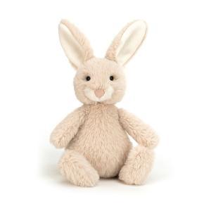 Nibbles Oatmeal Bunny うさぎ ぬいぐるみ Jellycat ジェリーキャット|hondastore