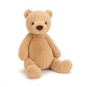 Puffles Bear jellycat ぬいぐるみ くま|hondastore