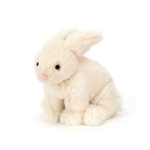 RileyRabbit Cream Small うさぎ ぬいぐるみ Jellycat ジェリーキャット|hondastore