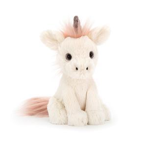 starry-eyed unicorn jellycat ぬいぐるみ ユニコーン|hondastore