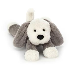 Smudge Puppy JELLYCAT ぬいぐるみ 犬 ジェリーキャット|hondastore