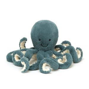 Storm Octopus little タコ ぬいぐるみ JELLYCAT ジェリーキャット|hondastore