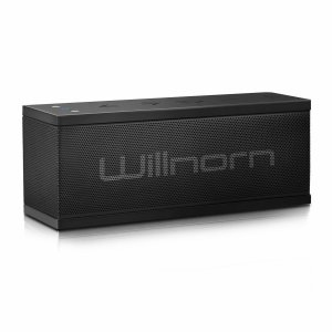 Willnorn SoundPlus ポータブル Bluetooth スピーカー 10W ステレオ|honey-pot
