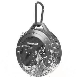 Tronsmart Bluetooth4.2 スピーカー IP67 防塵&防水認証 / 7時間連続再生 / 内蔵マイク搭載 / DSP搭載|honey-pot