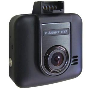 ドライブレコーダー FT-DR-W1GW|honey-pot