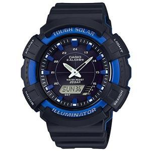 [カシオ]CASIO 腕時計 スタンダード ソーラータイプ AD-S800WH-2A2JF メンズ|honey-pot