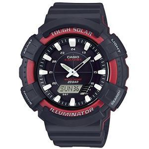 [カシオ]CASIO 腕時計 スタンダード ソーラータイプ AD-S800WH-4AJF メンズ|honey-pot