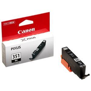 Canon 純正インクカートリッジ BCI-351 ブラック...