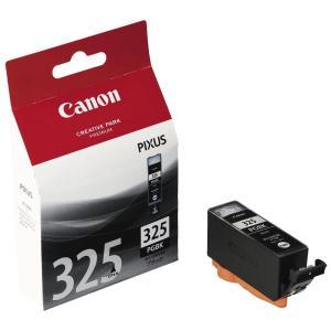 Canon 純正インクカートリッジ BCI-325 ブラック...