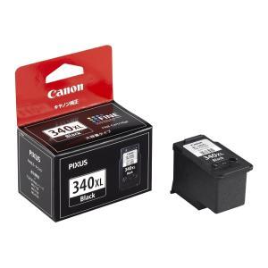 Canon キヤノン FINE カートリッジ BC-340XL ブラック(大容量)