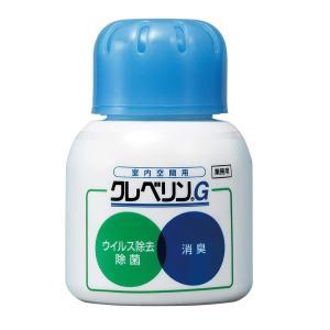 東京堂 資材 クレベリンG 60g|honey-pot