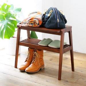 サイドラック emo エモ ナイトテーブル 玄関収納 シェルフ 小物収納 木製 ラック 小型 省スペース|honeycomb-room