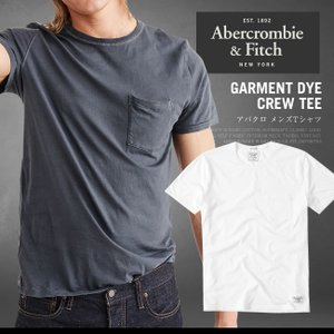アバクロ Tシャツ 半袖 メンズ アバクロンビー&フ...