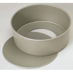 ベイクウエアー デコレーション底取型 10cm|honeyware