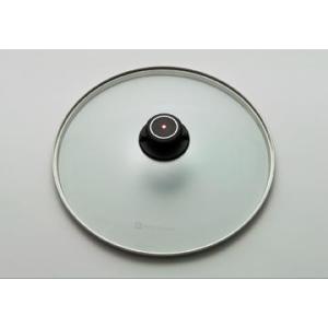 スイスダイヤモンドガラスブタ24cm|honeyware