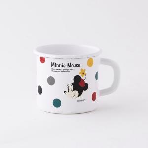 【安心のメーカー直販】Disney ディズニー7cmマグ2 富士ホーロー ハニーウェア 270ml 富士ホーロー 琺瑯 マグカップ アウトドア disney_y|honeyware