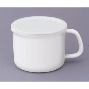 Konte Series 14cm ストックポット|honeyware