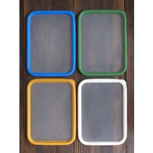 深型角容器LLサイズ用 フタ|honeyware