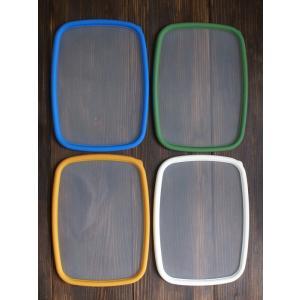 浅型角容器LLサイズ用 フタ|honeyware