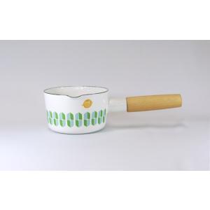 12cm ミルクパン|honeyware