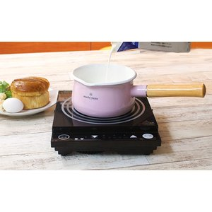 マリ・クレール 15cmミルクパン|honeyware