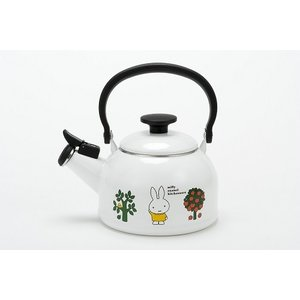 ミッフィー 1.6リットル 笛吹き ケトル|honeyware