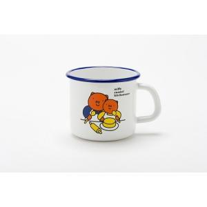 ミッフィー 9cm マグカップ 2|honeyware