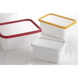 深型角容器セット|honeyware