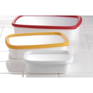 浅型角容器セット|honeyware