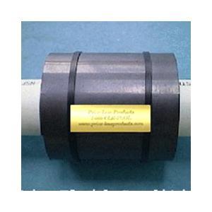 大容量の赤水対策・マイルドな水 お風呂・プール用ラップ式磁気水製造装置マグナフレックスMF-S