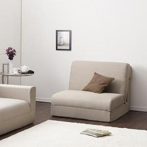 ポケットコイルで快適快眠ゆったり寝られるデザインソファベッド 【Ceuta】 セウタ 80cm[4D][00]|honkeya