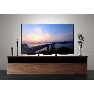 キャビネットが選べるテレビボードシリーズ add9 アドナイン テレビボード W180[00]|honkeya