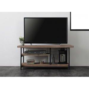 杉古材ヴィンテージデザインリビングシリーズ Bartual バーチュアル テレビボード 幅90[4D][00] honkeya