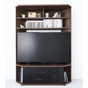 ハイタイプコーナーテレビボード ガイド Guide テレビボード[00] honkeya