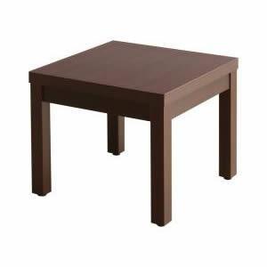 条件や目的に応じて選べる高級木肘デザイン応接 Office Grade オフィスグレード サイドテーブル W55(単品)[1D][00]|honkeya