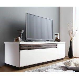 国産完成品デザインテレビボード Willy ウィリー 120cm[1D][00] honkeya