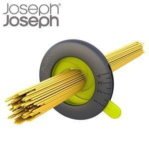 JosephJoseph(ジョゼフジョゼフ) スパゲッティーメジャー グレー/グリーン【代引不可】 [01]|honkeya
