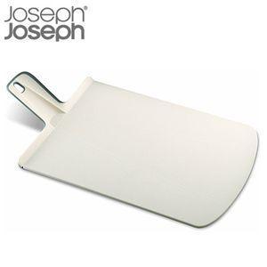JosephJoseph(ジョゼフジョゼフ) チョップ2ポットプラス ホワイト【代引不可】 [01]|honkeya