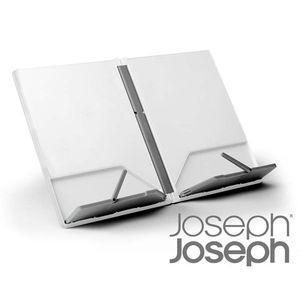 JosephJoseph(ジョゼフジョゼフ) クックブック ホワイト【代引不可】 [01]|honkeya