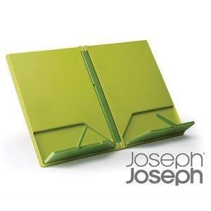JosephJoseph(ジョゼフジョゼフ) クックブック グリーン【代引不可】 [01]|honkeya