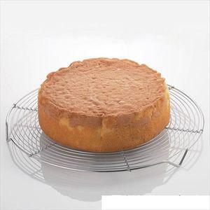 ケーキクーラー 丸型 27cm【代引不可】 [01]|honkeya
