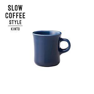 SLOW COFFEE STYLE マグ ネイビー 250ml【代引不可】 [01]|honkeya