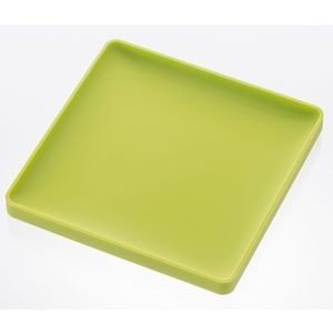 立体コースター アクア 角型 グリーン 2941 AQUA【代引不可】 [01]|honkeya