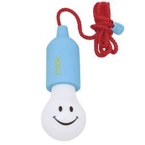 SMILE LAMP BLUE SFKH1410BL【代引不可】 [01]|honkeya