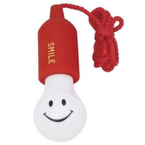 SMILE LAMP RED SFKH1410RD【代引不可】 [01]|honkeya