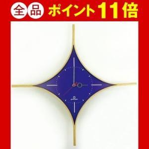 時計 DAIA CLOCK パープル YK09-108 【代引不可】 [01]|honkeya