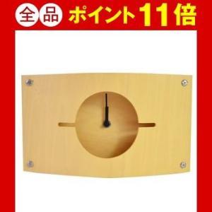 時計 壁掛け WALL CLOCK S ナチュラル YK07-001 【代引不可】 [01]|honkeya