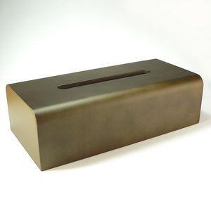 NATURE−BOX ダークブラウン YK04-007 【代引不可】 [01]|honkeya