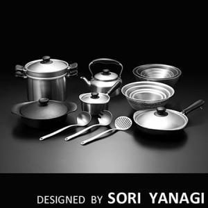 柳宗理 アイスクリームスプーン 6本セット #1250【代引不可】 [01]|honkeya|07