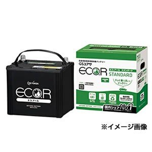 ECT-105D31L(ECT105D31L)【GSユアサ】Eco.R(エコ.アール)バッテリー ECW-105D31L(ECW105D31L)の後継バッテリー [99]|honkeya